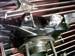 Formula Ford Hub Repair